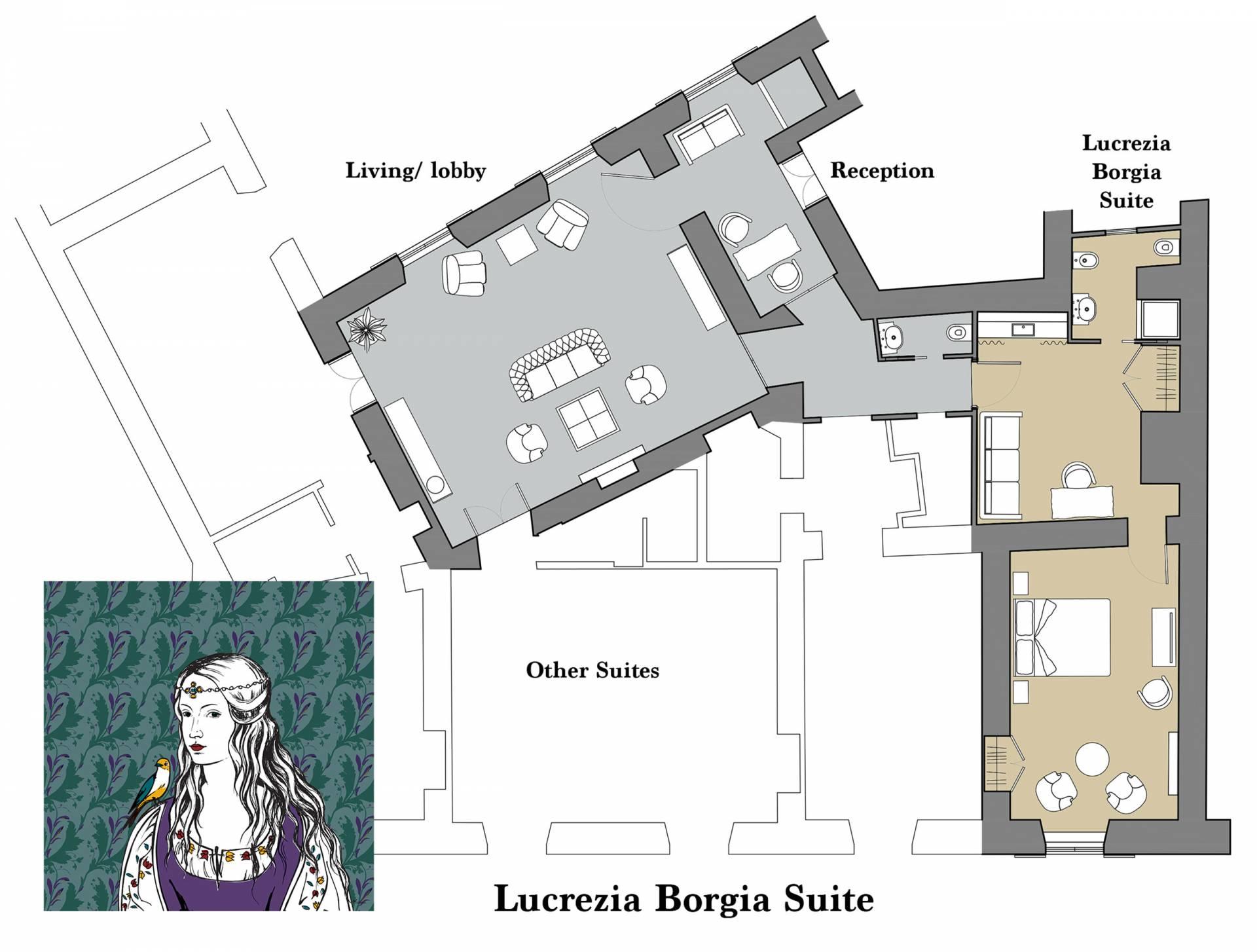 Lucrezia-mappa