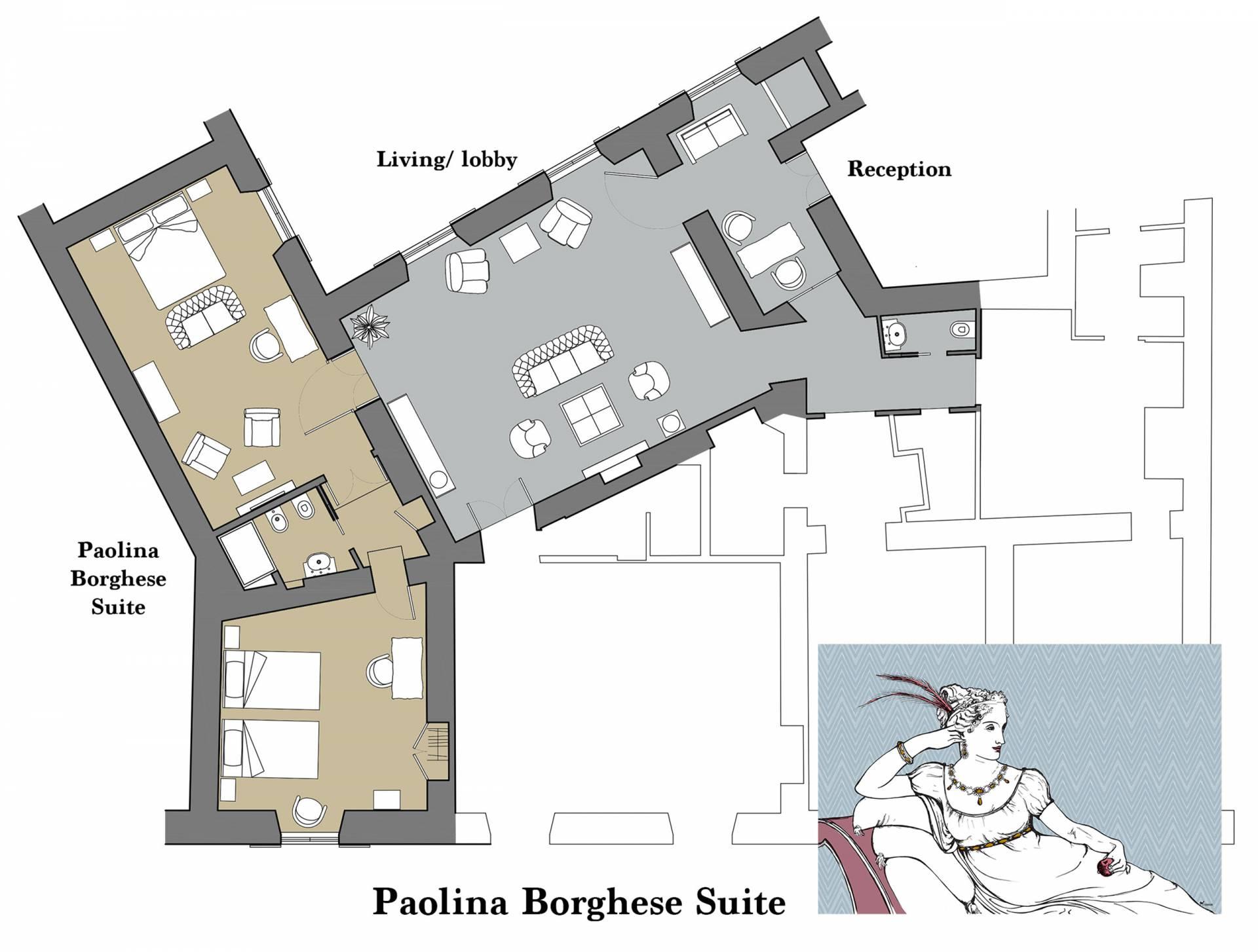 Paolina-mappa